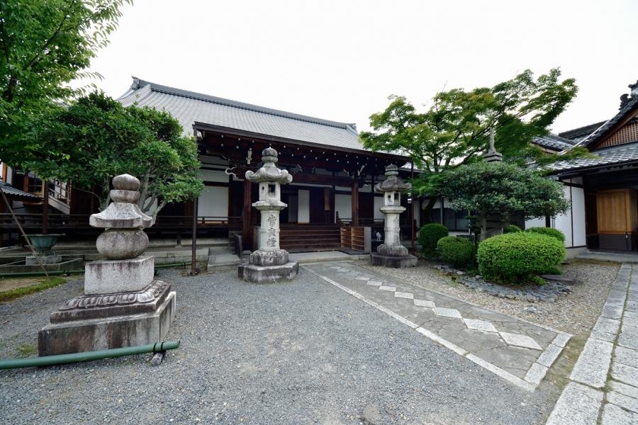 ロケーション | 京都の寺院神社で上質な伝統文化や食の体験を提供する、社寺楽